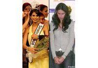 Miss Mexique : de la couronne à la case prison