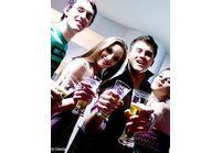 Moins de tabac mais plus d'alcool chez les jeunes