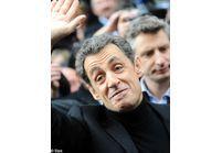 Nicolas Sarkozy : premier grand meeting à Marseille