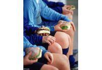 Obésité infantile : la pub ne lâche pas le morceau