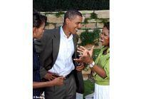 Oprah roule pour Obama