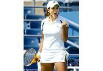 Tennis : Marion Bartoli en finale au tournoi de Brisbane