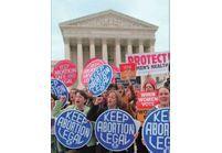 USA : l'avortement en danger