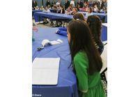 USA : une mère trafique les bulletins de notes de sa fille !
