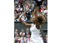 Victoire à Wimbledon :Serena Williams revient au sommet
