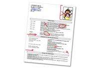 Testez votre CV en ligne