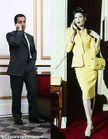 Carla Bruni-Nicolas Sarkozy. Deux destins parallèles !