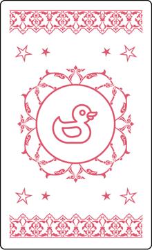 Carte tarot sexo