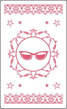 Carte tarot star