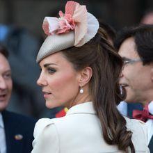 Kate Middleton : Nos Conseils Pour Une Grossesse En...