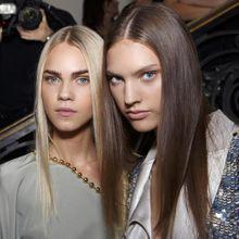 6 Astuces Pour Avoir Des Cheveux Lisses