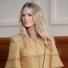 Blond Platine : Poppy Delevingne A Craqué