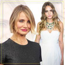 30 Stars Blondes Qui Illuminent Le Tapis Rouge