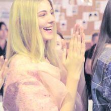 Exclu Backstages : La Sublime Vidéo Chanel Au Festi...