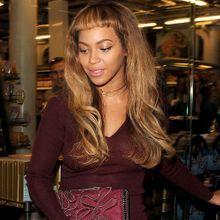 Beyoncé : La Mini Frange Qui Divise Le Web