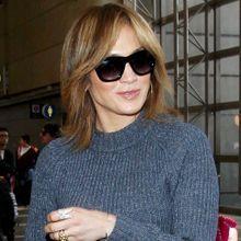 Jennifer Lopez A Craqué Pour Le Carré