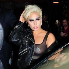Lady Gaga : Sa Nouvelle Campagne Avec Shiseido Dévo...