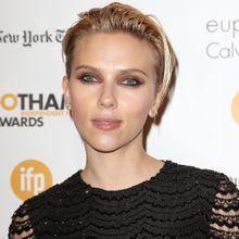 Look Beauté : Scarlett Johansson Plus Rock Que Jamais