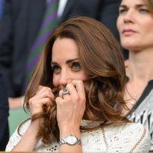 Mais Pourquoi William Déteste Les Cheveux De Kate ?