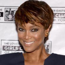 Tyra Banks Dévoile Son Visage Sans Maquillage Sur I...