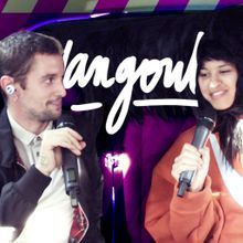 Best-of #ELLEFashionRide : Le Tchat Vidéo Ladygagae...