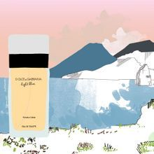 Carte Postale D'Italie : Un Parfum Floral Plein De...