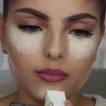 Maquillage : Succomberez-vous À La Tendance Du Baki...