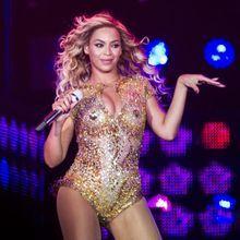 On Veut Les Ongles Ruche De Beyoncé !