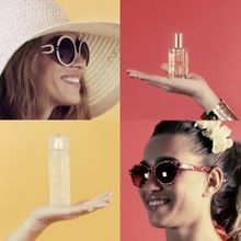Buzz Beauté : Elle L'Aime, Le Parfum De L'été 2015