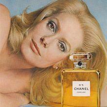 Chanel N°5 : Les Campagnes Pub D'un Parfum De Légende