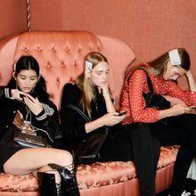 Text Neck : Une Ride Due Aux Smartphones Fait Son A...