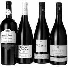 Côtes-d-Ventoux : Des Côtes À Croquer