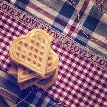 Menu Saint-Valentin À La Maison