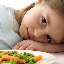 Il Ne Veut Pas Manger. Je Fais Quoi ?