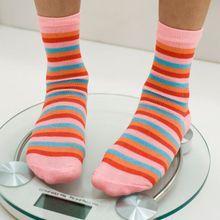Anorexie, Les Petites Filles Aussi