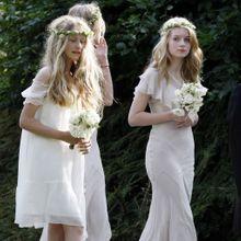 Les Plus Belles Robes De Demoiselle D'honneur Vues...