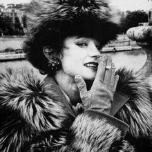 Loulou De La Falaise Racontée Par Betty Catroux