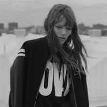 L'instant Mode : Freja Beha Pour Une Marque Qu'on N...