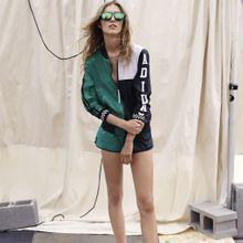 L'instant Mode : L'ensemble Survêt Adidas