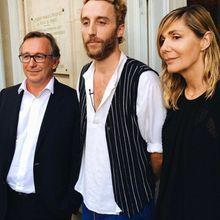 Pigalle Paris Remporte Le Grand Prix De L'Andam 2015
