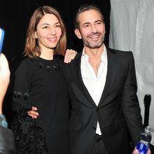 Sofia Coppola : L'amie De Marc Jacobs Fait Son Reto...