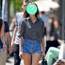 Etes Vous Incollable Sur Le Style Des People ?