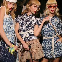 Fashion Week : Êtes-vous À La Hauteur ?