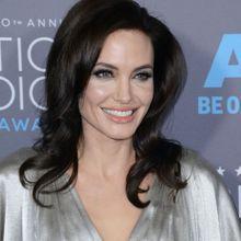 Angelina Jolie Déplore La Situation Des Refugiés En...