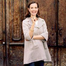 Carole Bouquet Nous Dévoile Son Album Intime