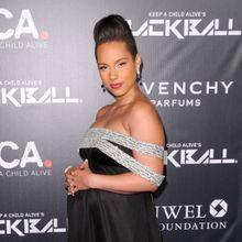 Alicia Keys Partage Une Photo De Son Bébé Sur Insta...