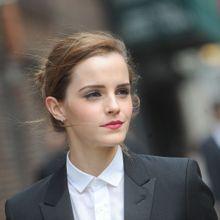 Emma Watson: «Le Féminisme N'est Pas Une Dictature»