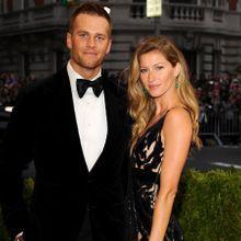 Gisele Bündchen Et Tom Brady, Au Bord Du Divorce ?