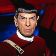 Mort De Spock : Les Artistes Rendent Hommage À Leon...