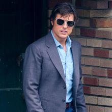 Tom Cruise, Prêt À Quitter La Scientologie Pour Sa...